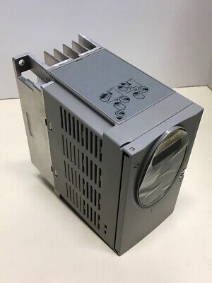 **NEW** Berger Lahr SD326RU25S2 , STEPPER MOTOR AMPLIFIER 115/230VAC-50/60HZ