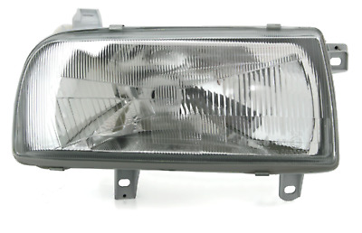 HEADLIGHTS Right For VW VENTO FRONT HEADLIGHTS H4 Suitable For LWR