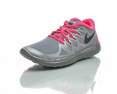NIKE FREE 5.0 Flash(Gs).Size Uk 4_5