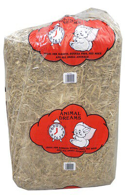 Animal Dreams Straw Bale Giant DAMAGED PACKAGING