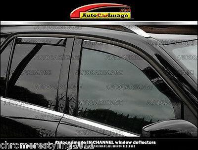 """Diamond Grade 4pc Stainless Steel 1 1//8/"""" Accent Trim for 2010-2018 Volvo XC60"""