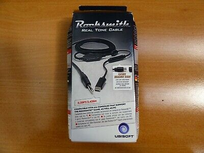 Rocksmith Real Tone Cable #K1