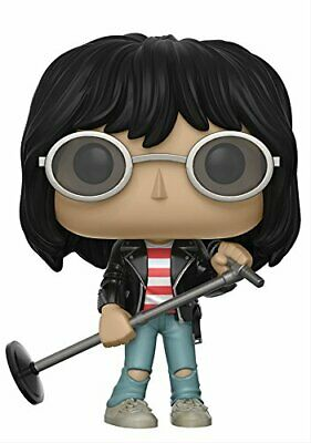 "Funko 14350 Actionfigur ""Rocks: Joey Ramone"""