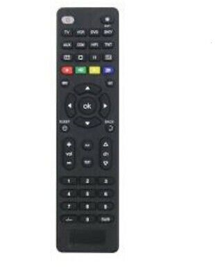 Universal Remote Control For All Devices - Perfect UK TV Replacement