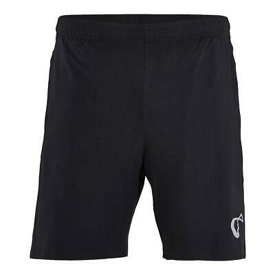 cf7bca74c ATHLETIC DNA Boys` Knit Tennis Short Black (B000-572BS19) - $21.99 ...