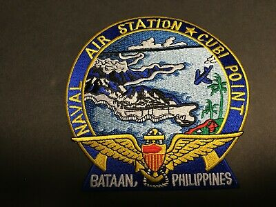 GREAT LAKES QUARTERDECK OF THE NAVY      Y US NAVY BASE PATCH NAVAL STATION