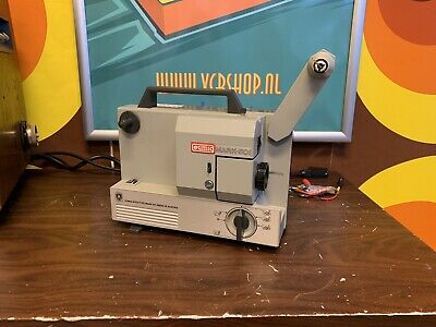 Eumig Mark 501 Super 8 Projector