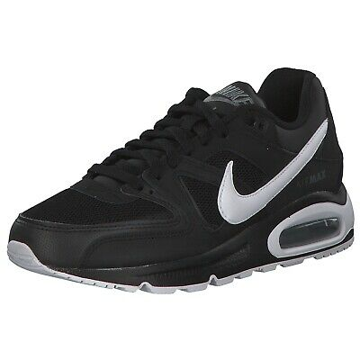 competitive price 425e9 ee917 Nike Air Max Command Men s Sneakers Gym Shoes 629993-032 Black New