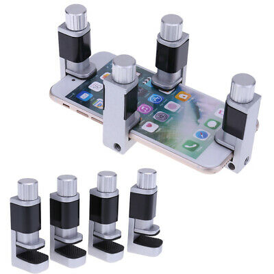 LCD Screen Fixture Clip Fastening Clamp Adjustable Repair Tool For Phone Metal