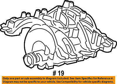Ford 4 0 Sohc Engine Diagram - List of Wiring Diagrams  L Engine Diagram Intake Manifold on