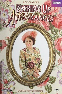 Keeping Up Appearances: Collector's Edition (10-Disc Set) New