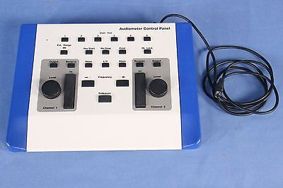 Madsen 2C-ACP Audiometer Control Panel with Warranty
