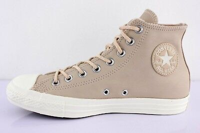 11c76fe13582 Converse all Star Ct Hi 159141c Chucks Shoes Leather Shoes Sneakers Dusk  Rosa