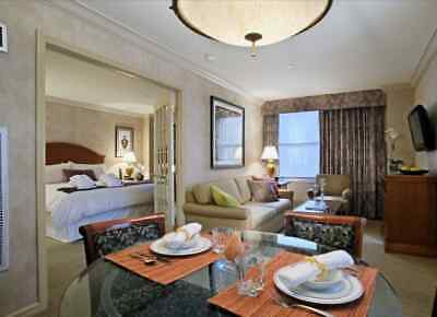 Macy's Parade  - The Manhattan Club - Thanksgiving 11/27/19 - 12/01/19 1Br/2Ba