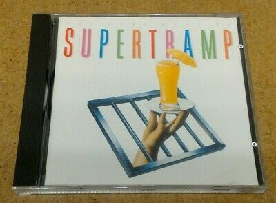 Supertramp - The Very Best Of - CD
