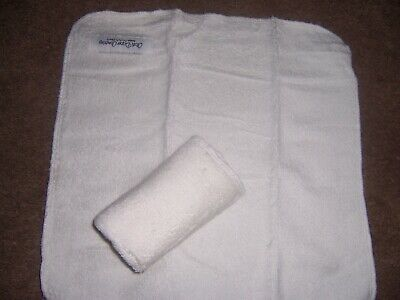 Cloth diaper company bamboo fold to fit inserts cloth diaper inserts new
