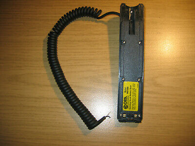 Motorola International 3200 3300 3000 800 8500 Batterie Eliminator ersetzt Akku
