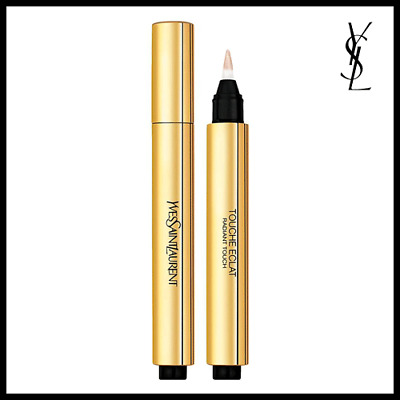 🔥YSL Touche Eclat Concealer Highlighter🔥Radiant Face Contour 1 1.5 2 2.5 UK