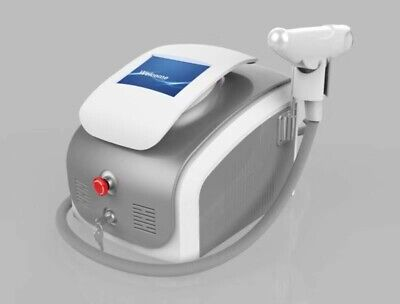 Q Switched Nd Yag. Apollo Q BeamTattoo Removal Laser Uk seller Free LED mask