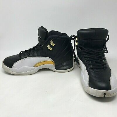 """competitive price cb978 4a565 Air Jordan Retro 12 """"Wings"""" (848692-033) Size 8, Need"""