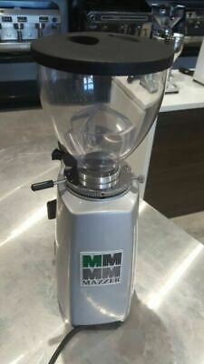Cheap Second Hand Mazzer Mini Manual Commercial Coffee Grinder