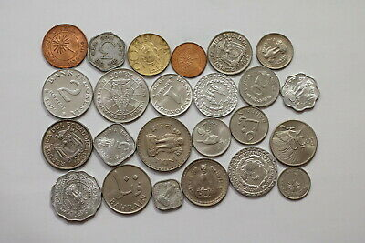 World Coins Useful Lot A99 Swi45