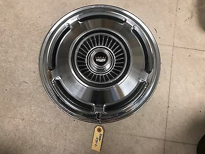 Ford Wheel Cover 1970 Galaxie Nos Hub Cap