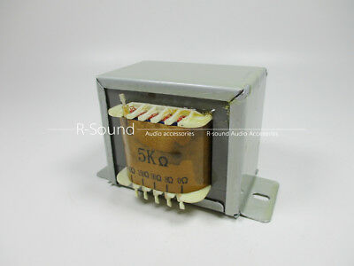 1pc 0-50-150-300-600Ω Z11 Single-ended Headphone amplifier output transformer