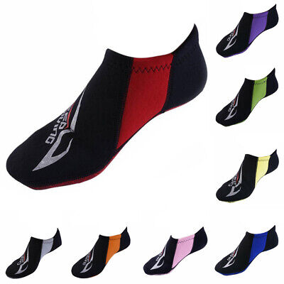 3mm Water Sport Swimming Scuba-Diving Surfing Neoprene Socks Shoes Boots Ardent