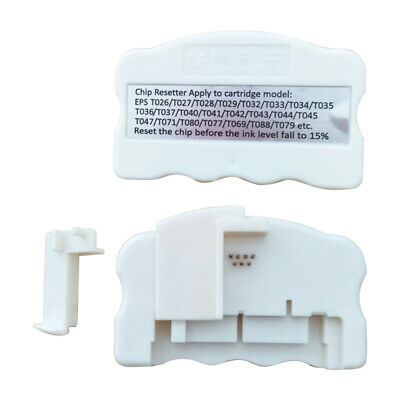 CHIP RESETTER TO Reset Ink Levels for All Epson Old 7-Pin