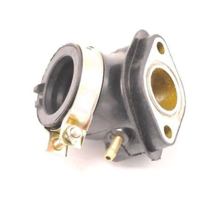 ALUMINUM INTAKE MANIFOLD Boot for GY6 150cc Engine Scooter