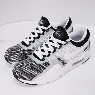 detailed look 7b12b 56f39 Nike Air Max Zero Essential Left Foot With Discoloration Men Shoes 876070- 005