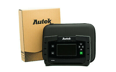 AUTEK IKEY820  with Ford 18+ Toyota G&H GM 17+ Grand Cherokee  Durango License