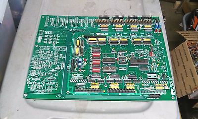 Arcade, Jukeboxes & Pinball Collectibles Lazer Tron Pcb 100 Version 3 A Great Variety Of Models