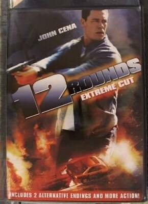 12 Rounds: Extreme Cut by Unknown