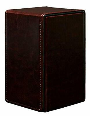 Ultra Pro Alcove Tower Cowhide