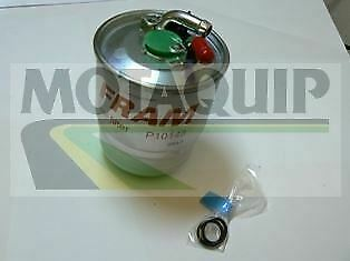 Motaquip VFF562 Fuel Filter for Jeep Mercedes