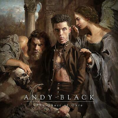 Andy Black - The Ghost Of Ohio - New CD Album - Released 12/04/2019