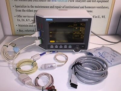 Eagle 3100 Patient Monitor with Propes