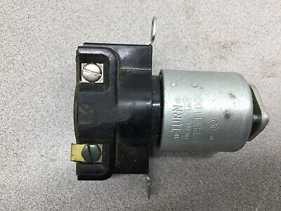 Used Hubbel Hubbellock 20Amp 125V Twist Lock Receptical And Plug