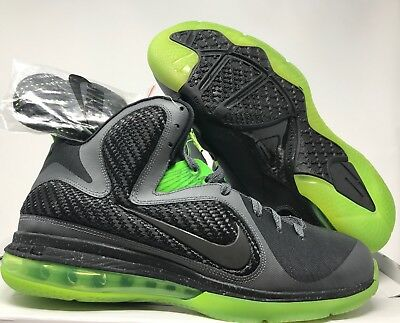 new products de852 496bc Nike Lebron 9