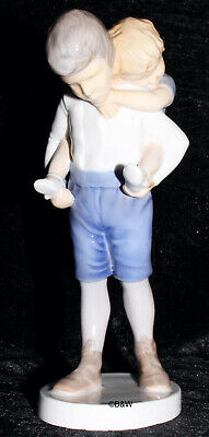 "Bing&Grondahl / Royal Copenhagen Figur #1848  ""Playfellows"" Top 1. Wahl"