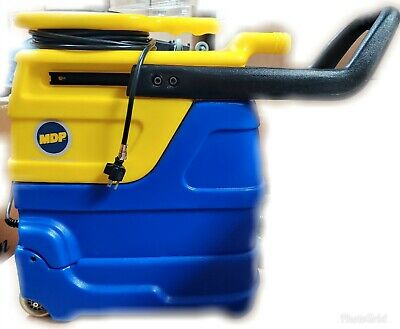 MDP 3 Gallon Heated Spotter  FREE SHIPPING