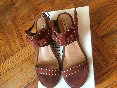 4c212c93155 PRE OWNED STEVE Madden Women's Shoes Size 7.5