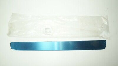 Genuine New Vw Phaeton Sill Panel Left Front Chrome 3D0853537A