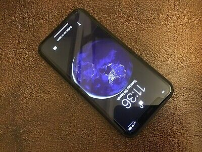Apple iPhone XR - 64GB - Black (Unlocked) A2105 (GSM)