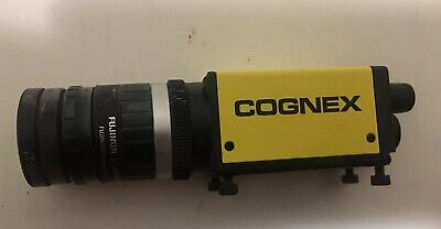 Cognex In Sight ISM1050 W/ PATMAX Micro Vision System 1050 Includes Lens