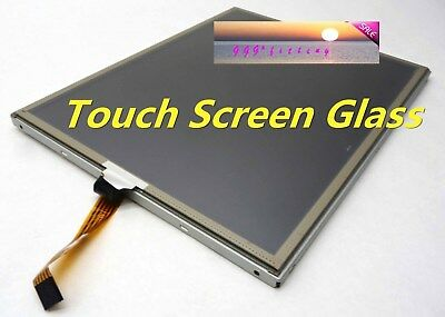 One For TS-320240BRBO Touch Screen Digitizer Glass Tracking ID