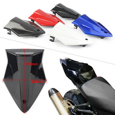 ABS Plastic Rear Seat Cowl Fairing Cover For BMW S1000RR 2015-2018 2016 2017