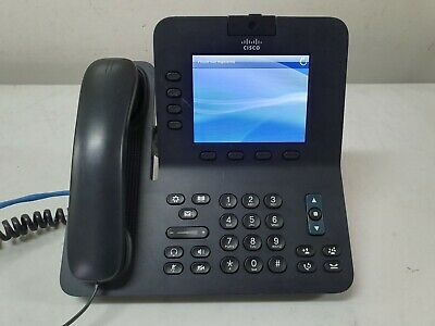 Cisco CP-8945-K9 Business Telephone